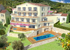 New Build Speracedes French Riviera